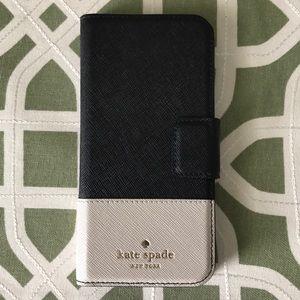 kate spade Accessories - Kate Spade iPhone 7 Case